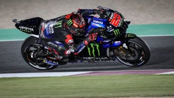 """MotoGP: Quartararo: """"La Yamaha fatica nei sorpassi, con la Ducati sarà difficile"""""""