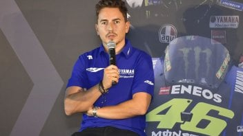 """MotoGP: Lorenzo: """"Social media is a game and I say what I think"""""""