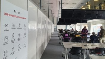 MotoGP: Qatar – Honey, I Shrunk the Circuit! Isolation in the Qatar GP