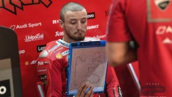 """MotoGP: Miller: """"Today the track conditions were asking for that record time"""""""