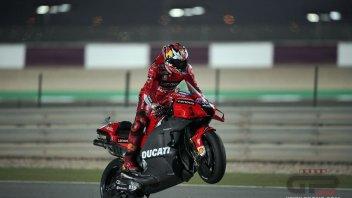 "MotoGP: Jack Miller: ""Mai stato così felice da quando sono in MotoGP"""