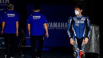 MotoGP: Nozane, il brivido della MotoGP nell'attesa di Misano