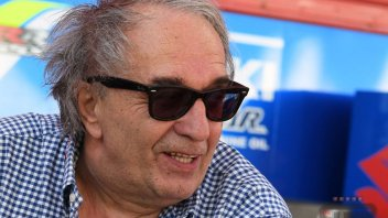"""MotoGP: VIDEO - Pernat: """"Dovizioso under review, but Ducati is also to blame"""""""