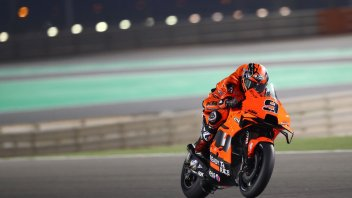 "MotoGP: Danilo Petrucci: ""I'm starting to ride the bike the way I like."""