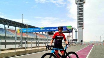 MotoGP: La Ducati lo aspetta: Pirro scalda i motori per i test di Losail
