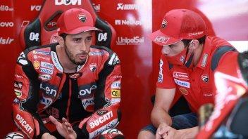 """MotoGP: Pirro: """"Ducati prima era nelle sole mani di Dovizioso, ora ha tre piloti"""""""