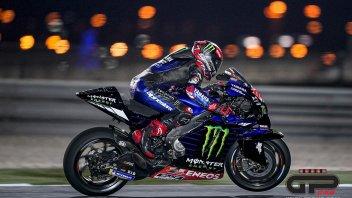 """MotoGP: Quartararo: """"Crutchlow dice subito se la moto va male. Ci voleva uno come lui"""""""