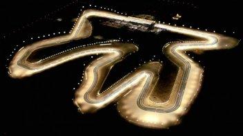 News: Test Moto2 e Moto3 in Qatar a Losail: gli orari e il programma completo