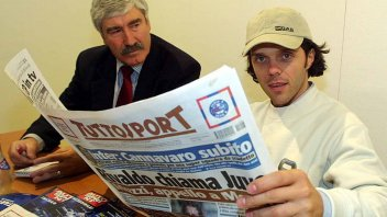 News: Addio a Gianni Sandri, prima firma del motociclismo di Tuttosport