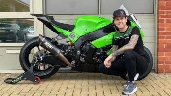 SBK: BSB, surprise divorce between Luke Mossey and DB Race Team