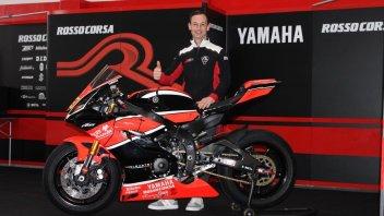 SBK: Stefano Valtulini passa al Team Rosso Corsa nel CIV SS600