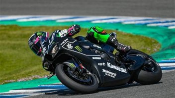 SBK: Jerez: Lowes torna e rifila oltre mezzo secondo alla Honda di Bautista