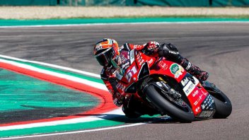 SBK: Michele Pirro rinnova con Barni Racing Team nel CIV Superbike