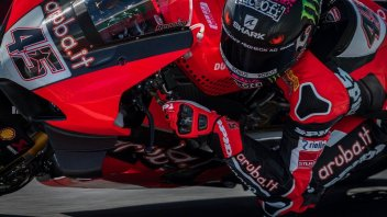 """SBK: Redding: """"La SBK è sempre più vicina alla MotoGP e per me è un bene"""""""