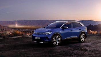 Auto - News: Ecobonus 2021: nuovi fondi, ma dedicati solo alle auto green