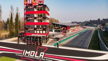 Auto - News: Formula 1, GP Emilia Romagna, Imola: gli orari in tv su Sky e TV8