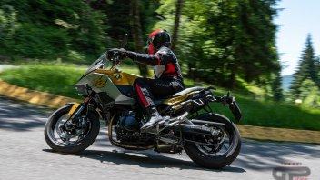 Moto - News: Mercato motocicli 2020: l'anno scorso, 9 milioni di mezzi in meno venduti