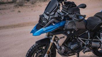 Moto - News: Wunderlich: nuova linea per accessori BMW, dall'adventure alla strada