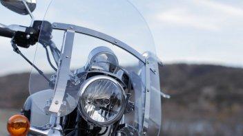 Moto - News: Harley-Davidson: richiamo per 31.000 moto per un problema al faro