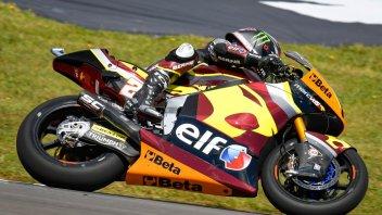 Moto2: FP2, Lowes alla riscossa, 1° davanti a Gardner. Bezzecchi 4° nella combinata