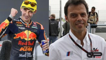 """Moto3: Capirossi: """"I'm afraid that Acosta will steal my youngest world champion record"""""""
