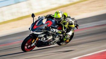 MotoAmerica: Aprilia alla conquista dell'America: la RS 660 correrà nella Twins Cup