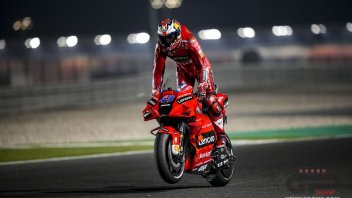 """MotoGP: Miller, 1st place with a scare: """"the family jewels are safe and sound!"""""""