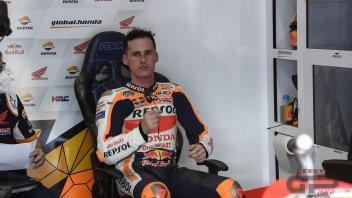 """MotoGP: Pol Espargarò: """"I think it's positive if Marquez is fast"""""""
