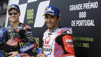 MotoGP: Zarco credits Italian and Spanish 'schools' for current French success