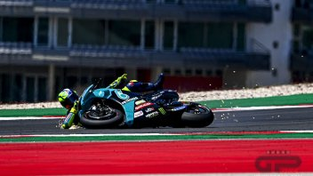 """MotoGP: Rossi: """"A few points would have boosted my morale, but now I'm more confident"""""""