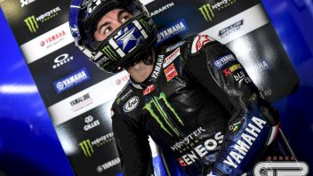 """MotoGP: Vinales: """"Quartararo's win? I don't think about the other side of the box"""""""