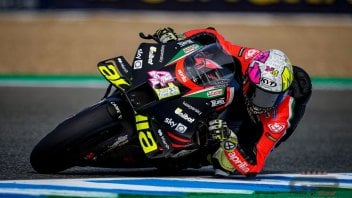 MotoGP: Aleix Espargarò convinced the Aprilia will go well on any track
