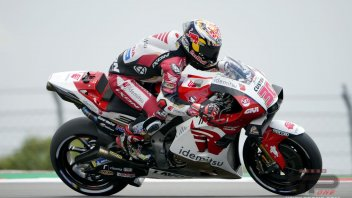 MotoGP: Nakagami happier after switching to 2020-spec Honda chassis