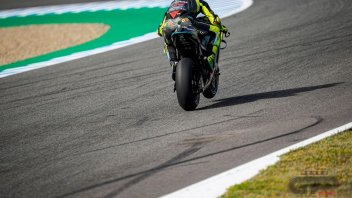 """MotoGP: Rossi suffering from same old problems: """"not many ideas left how to solve them"""""""