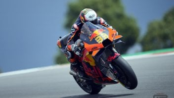 MotoGP: Binder beffa Espargarò e Marc Marquez nelle FP1 di Jerez. Rossi 20°