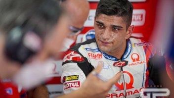 """MotoGP: Martín: """"Domenica senza il contatto con Bradl avrei lottato per la top 10"""""""