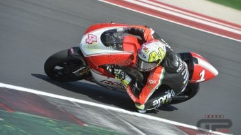 """MotoGP: Espargarò's bet with Aprilia: """"the RSW 500 with one podium, the RS Cube with two"""""""