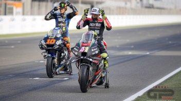 MotoGP: Il team Gresini vicino a Ducati per il 2022, per VR46 ipotesi Aprilia