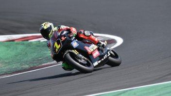 """MotoGP: Biaggi: """"It's hard to understand why Valentino Rossi is in trouble"""""""