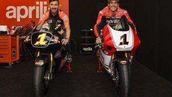 """MotoGP: Espargarò: """"La RSV 250 è pazzesca, tre volte più rigida di una MotoGP"""""""