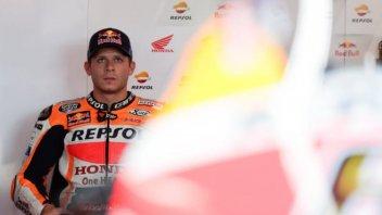 """MotoGP: Bradl: """"Marquez ha provato in tutti i modi fino all'ultimo a correre in Qatar"""""""
