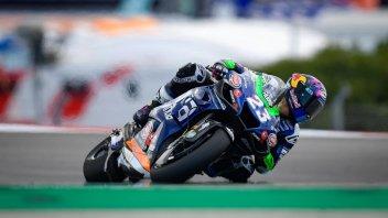 """MotoGP: Bastianini: """"Devo provare la partenza, non ho ancora capito come si fa"""""""""""