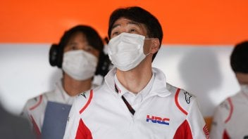 """MotoGP: Kuwata: """"Marquez's return is the most positive thing of the year so far for Honda"""""""