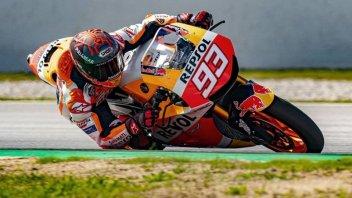 MotoGP: Portimao: Marquez torna e parte favorito più di Bagnaia e Miller