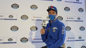 """MotoGP: Mir: """"Marquez? My head doesn't change because there's one more rider"""""""