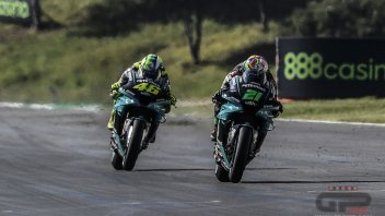 """MotoGP: Rossi more optimistic for Jerez: """"I have to return to the top positions"""""""