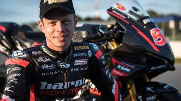 MotoGP: NEWS RELEASE - Tito Rabat to replace Jorge Martìn on Ducati in Jerez