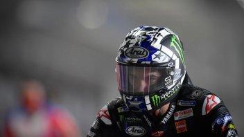 """MotoGP: Vinales: """"Sono seccato, ho sbagliato la partenza, ma non cerco scuse"""""""