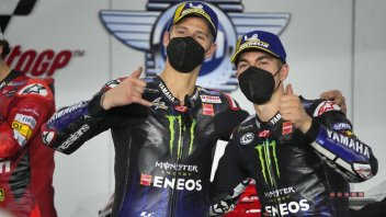 "MotoGP: Vinales: ""I thought I wouldn't make it today, but I'm in Q2"""