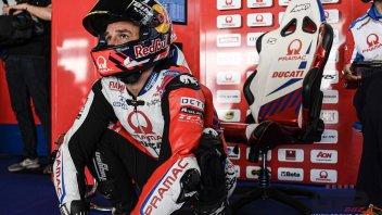 """MotoGP: Zarco: """"Bagnaia's performances make me confident for Jerez"""""""